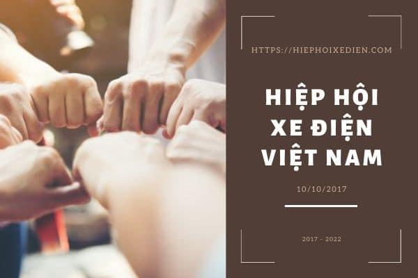 Hiệp Hội Xe Điện Việt Nam